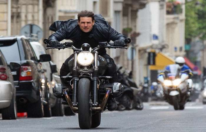Mission Impossible Fallout Box Office India