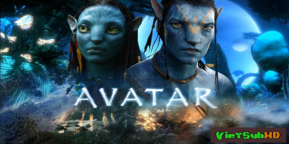 Phim Thế Thân VietSub HD | Avatar 2009
