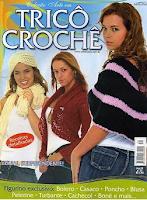 Revista Tricot Crochet