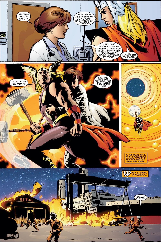 Thor (1998) Issue #39 #40 - English 10