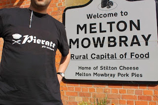 Melton Mowbray UK Piefest