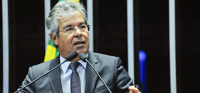 Gilmar Mendes arquiva investigação sobre o senador Jorge Viana (PT-AC);