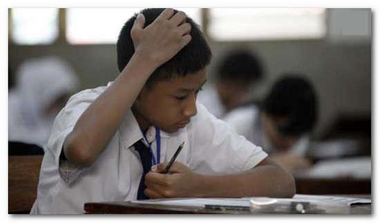 Kisi-Kisi UAS Matematika Kelas 7 SMP/ MTs Semester 1 TA 2018-2019