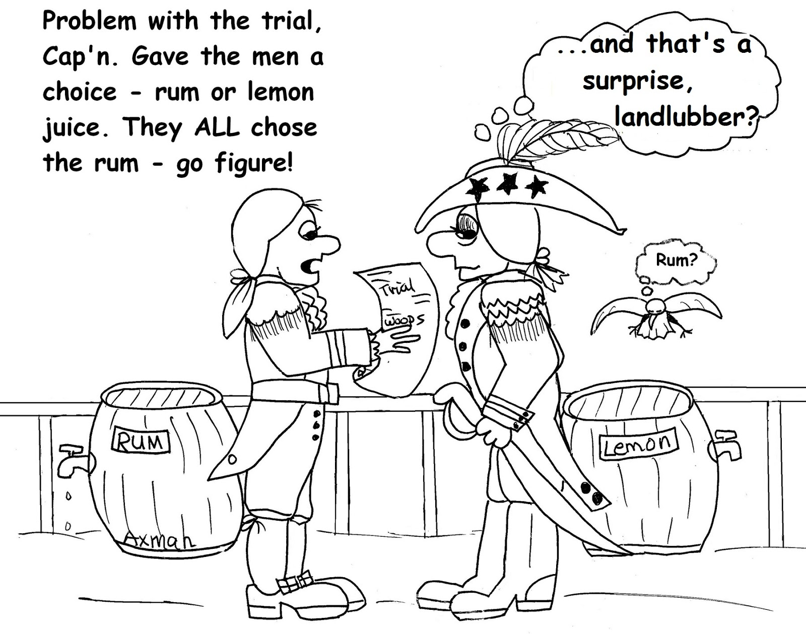 Cancer Clinical Trials Clinical Trials In Cartoons