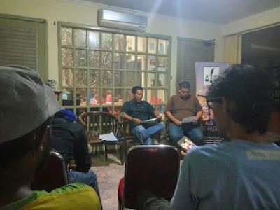 Diprotes, Pemblokiran Situs-situs Terkait Situasi West Papua