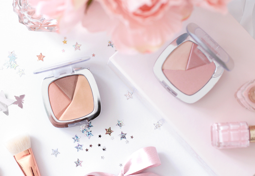 l'oreal paris true match highlighters