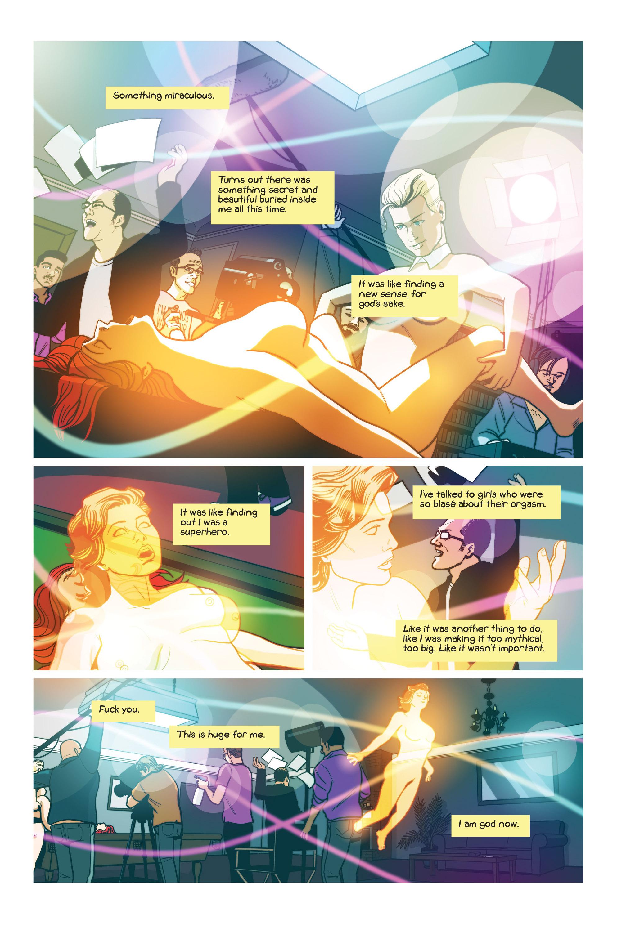 Read online Sex Criminals comic -  Issue #9 - 18