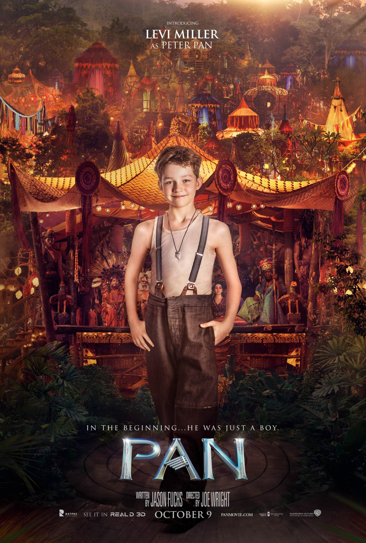 Nonton Film Pan (2015)