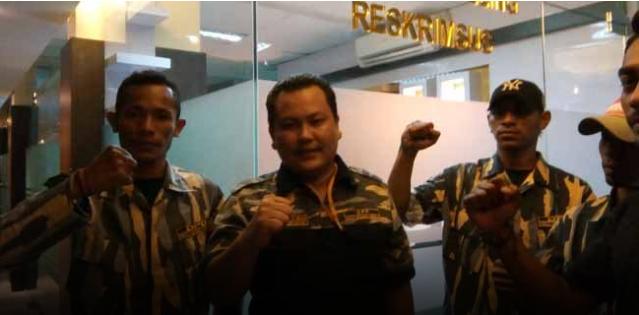 Ib resmi di indonesia