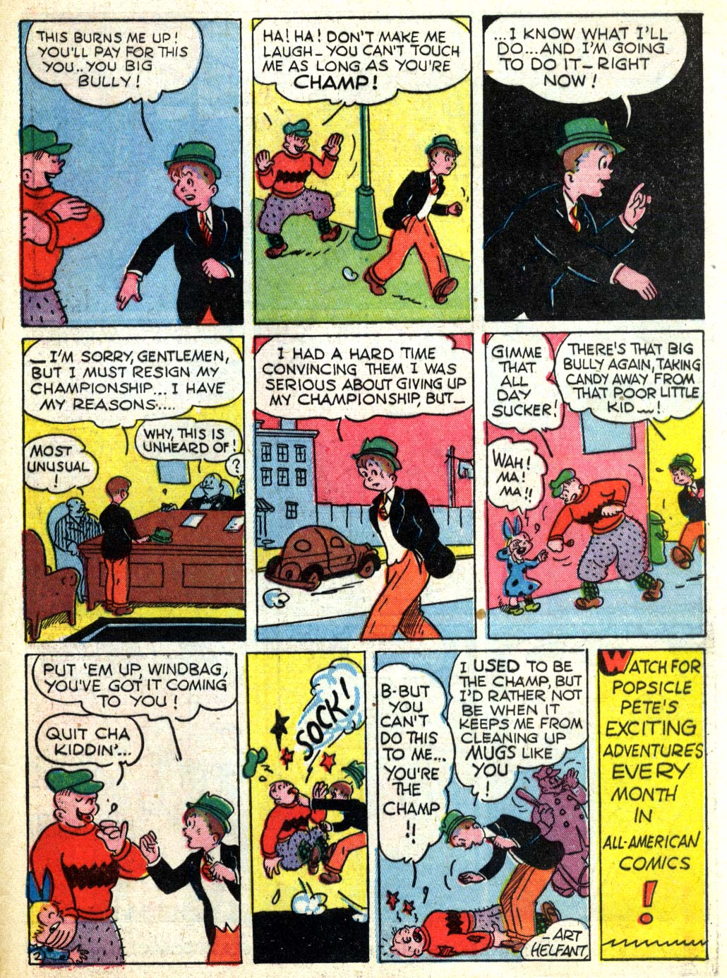 Read online All-American Comics (1939) comic -  Issue #26 - 55