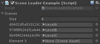 陣列元素預設的 GUID 顯示