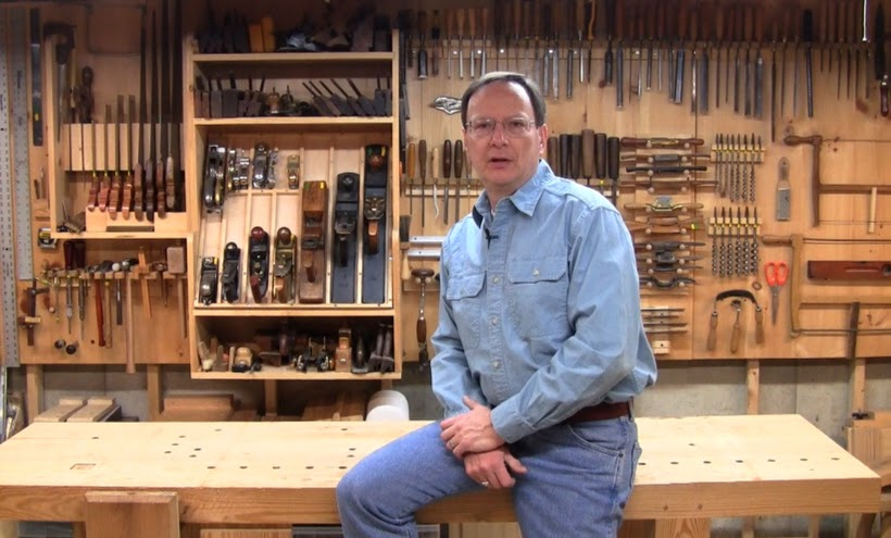 Close Grain Popular Woodworking University Intro To Hand Tools
