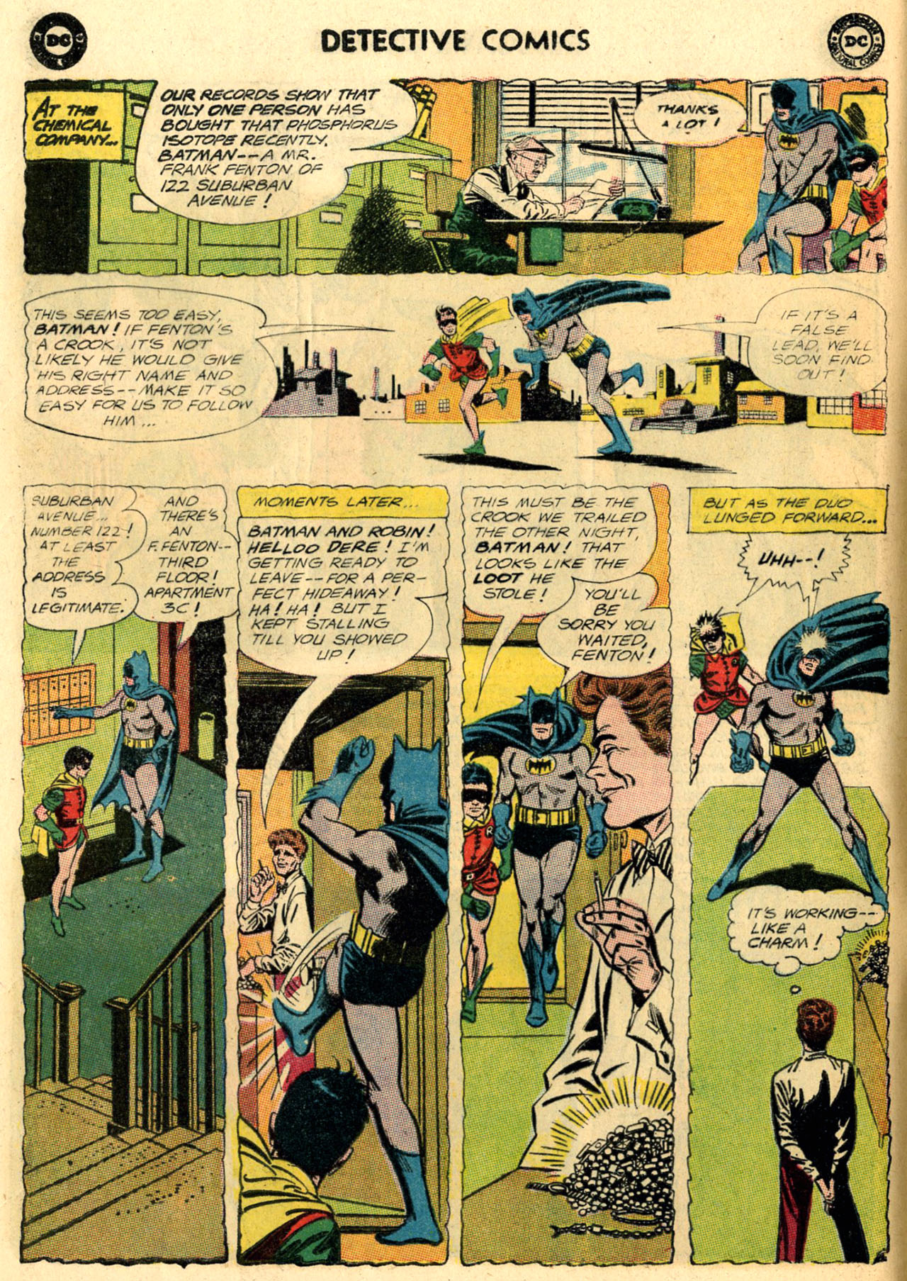 Detective Comics (1937) 327 Page 7