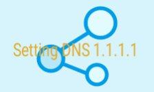Mempercepat Koneksi Internet Wifi Dengan Setting Dns 1.1.1.1 di Android Terbukti