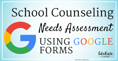 School Counselor Needs Assessment