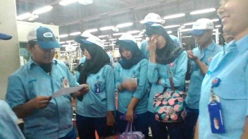 Lowongan Kerja Resmi Operator Produksi PT Asmo Indonesia Terbaru 2018