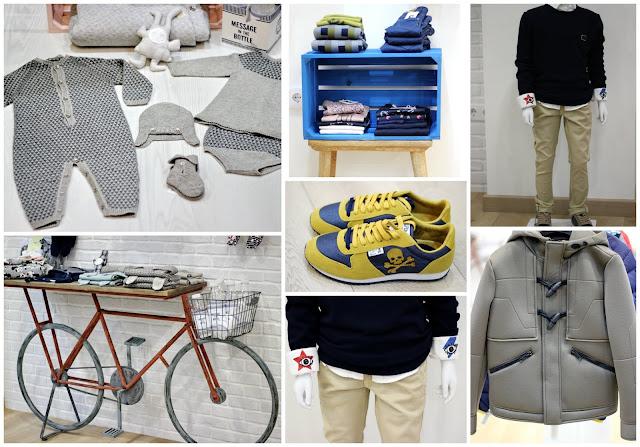 Moda niños, niños fashion, compra en Guardamar, Guardamar Shopping