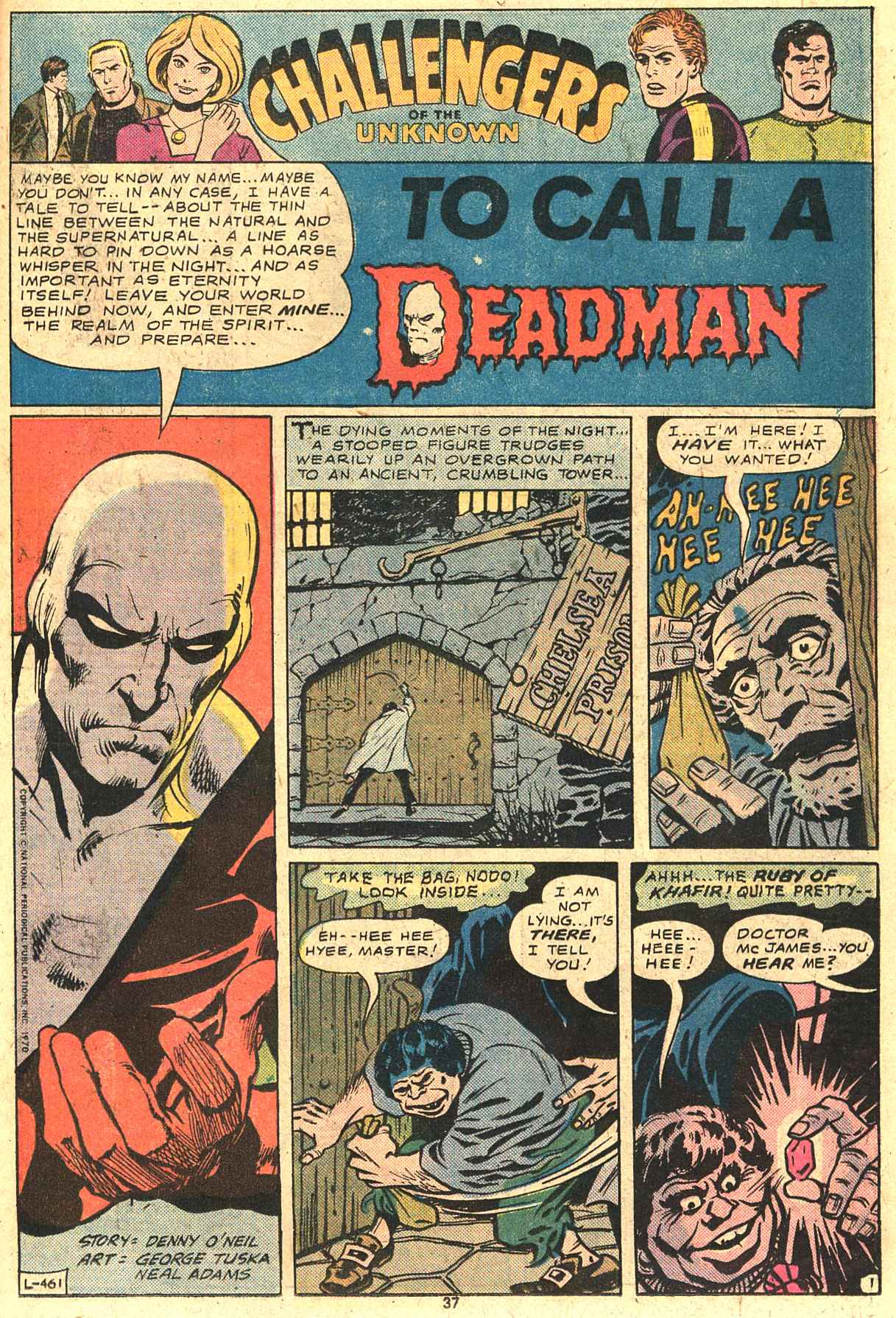 Read online World's Finest Comics comic -  Issue #230 - 35