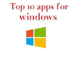 Best Windows 10 appsto download or try right now