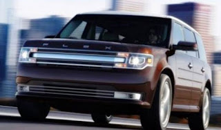 2018 Ford Flex Redesign, concept, prix et date de sortie rumeur