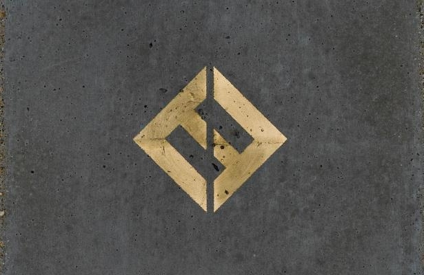 review foo fighters concrete and gold eu astronauta