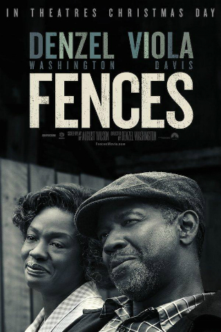 Fences [2016] [DVD9] [NTSC] [Latino]