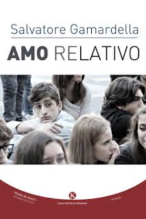 """RECENSIONE: """"Amo Relativo"""" di Salvatore Gamardella"""