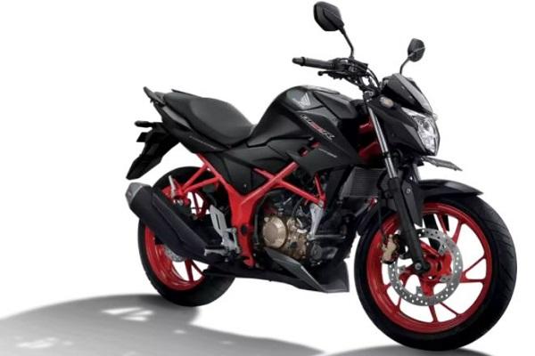 6 Motor Honda Terbaru Januari 2018 Paling Populer