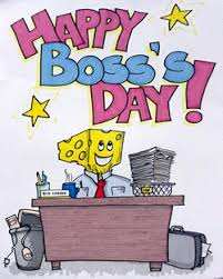 National Boss Day Image Wishes Quotes