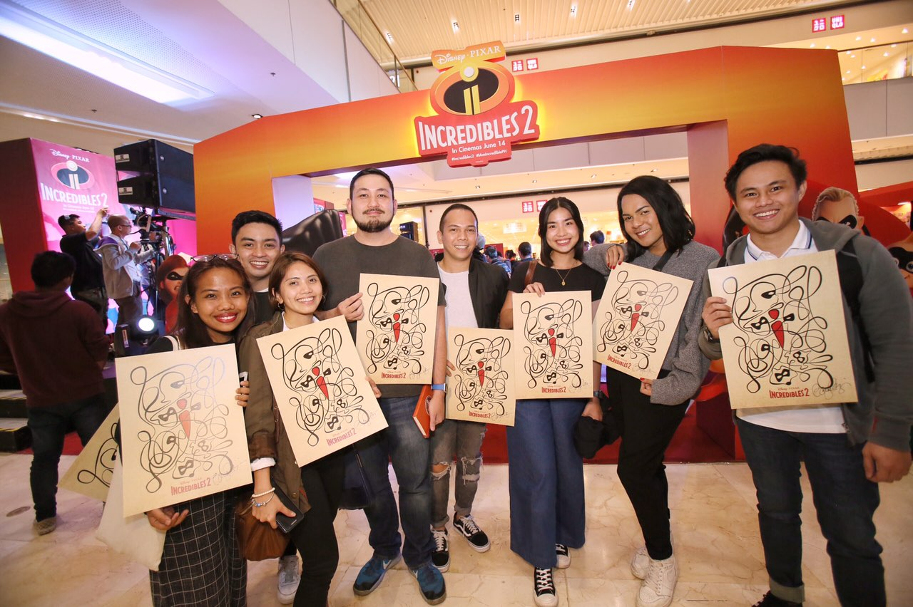 It S All About Timing And Persistence Pixar Animation Studios Bryn Imagire Inspires Young Filipino Creatives Bnlmag