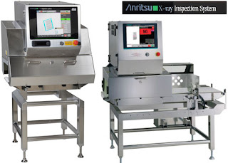 Food Inspection Equipment