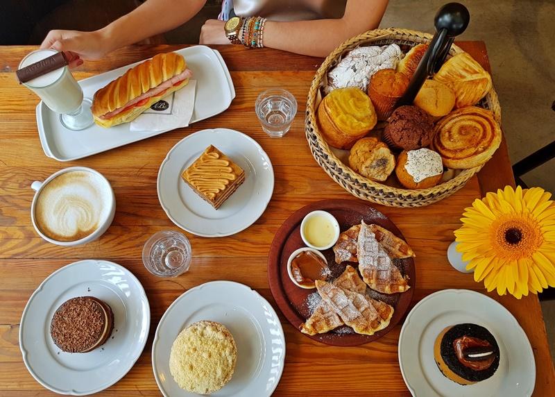 Os melhores restaurantes, bares e cafeterias de Buenos Aires