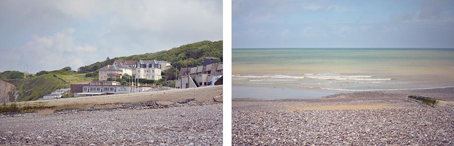 Veules-les-Roses Normandie