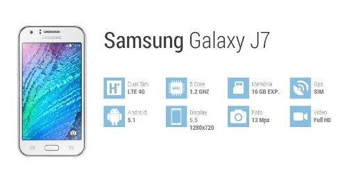 Specification of Samsung j7 and Samsung j7 Reviews (New 2016 Edition)