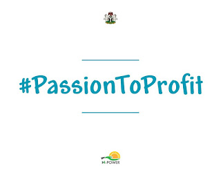 npower latest news video #PassionToProfit