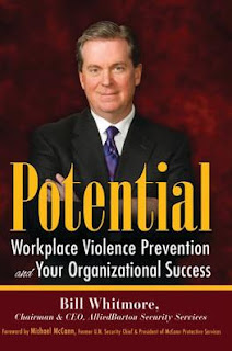 "Book of the Quarter: ""Potential: Workplace Violence Prevention and Your Organizational Success"""