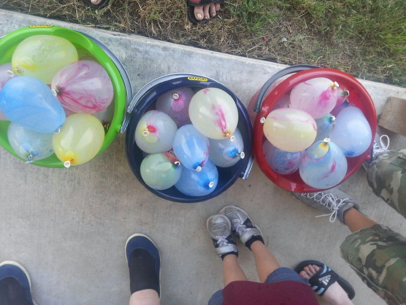 Kindergarten & Preschool for Parents & Teachers Outdoor Play