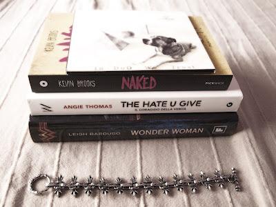 Nuovi acquisti libri cd accessori