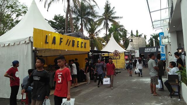Locofest, Tingkatkan Rasa Bangga Pada Produk Lokal