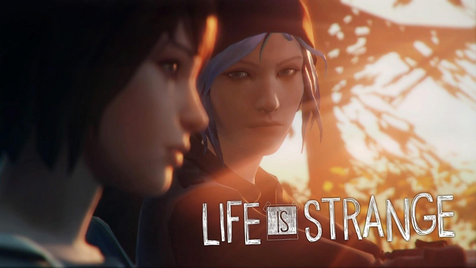 jogar life is strange