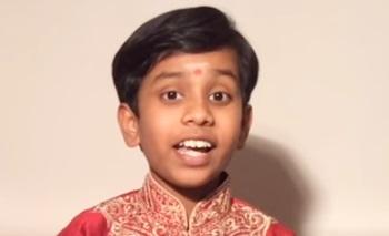 Azhage Azhage Saivam – Kuddy Kannan