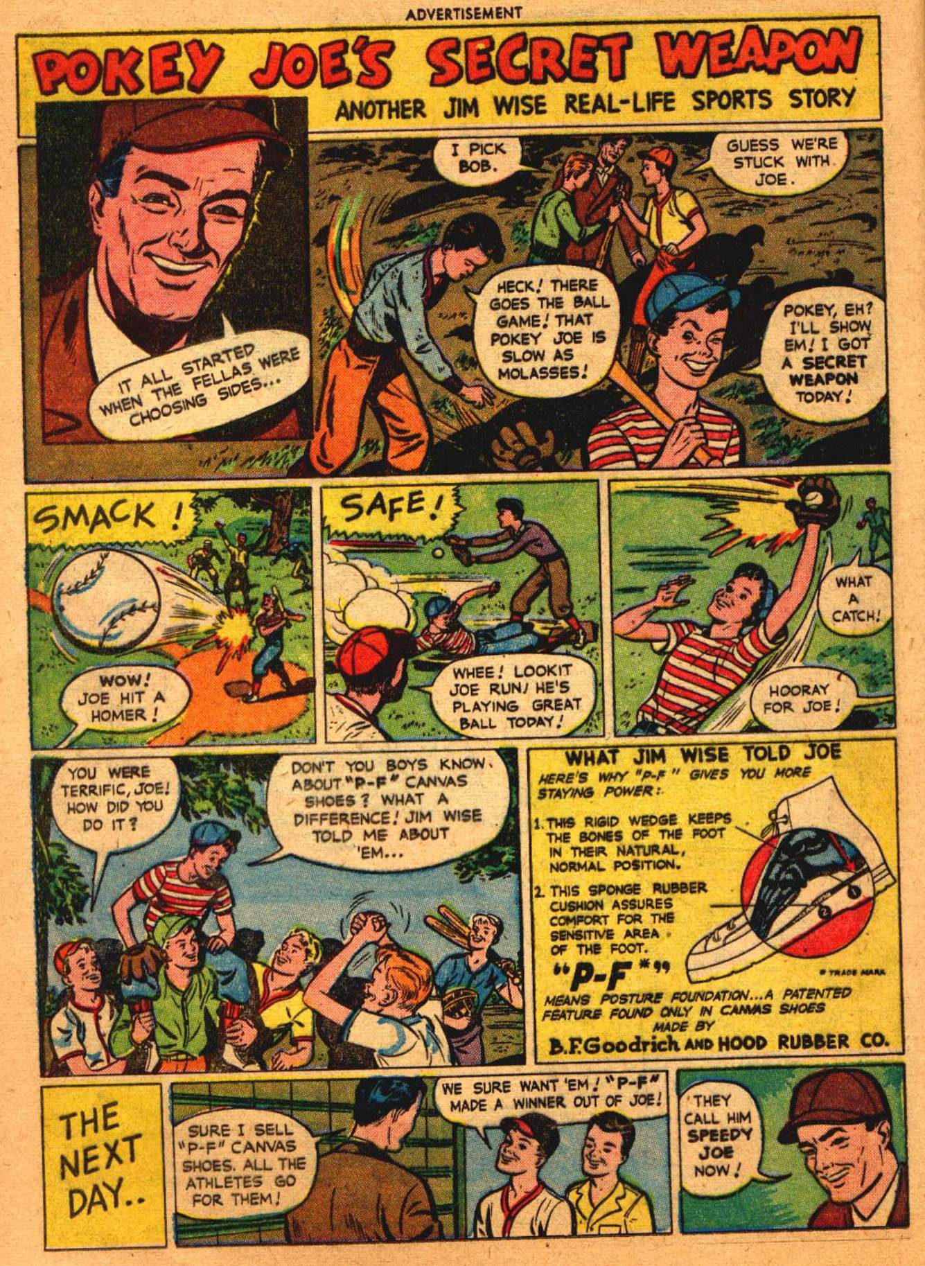 Read online Action Comics (1938) comic -  Issue #108 - 15