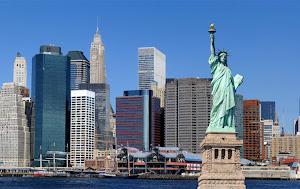 Paket Tour Amerika Serikat