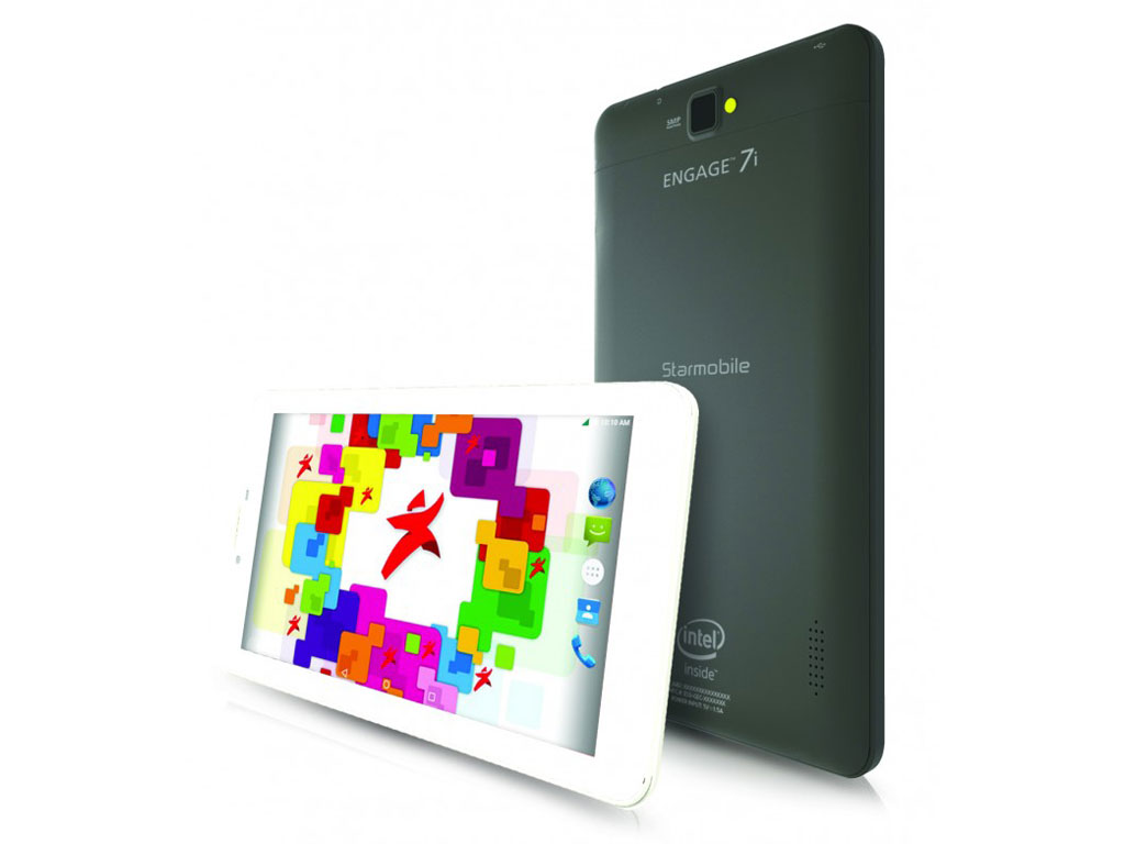 Starmobile Engage 7i tablet now only Php 3,490 | Geeky Pinas