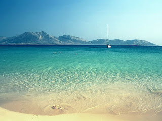 Koufonisia Yacht Charters in Greece