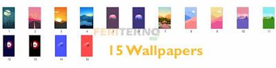 wallpaper untuk handphone xiaomi