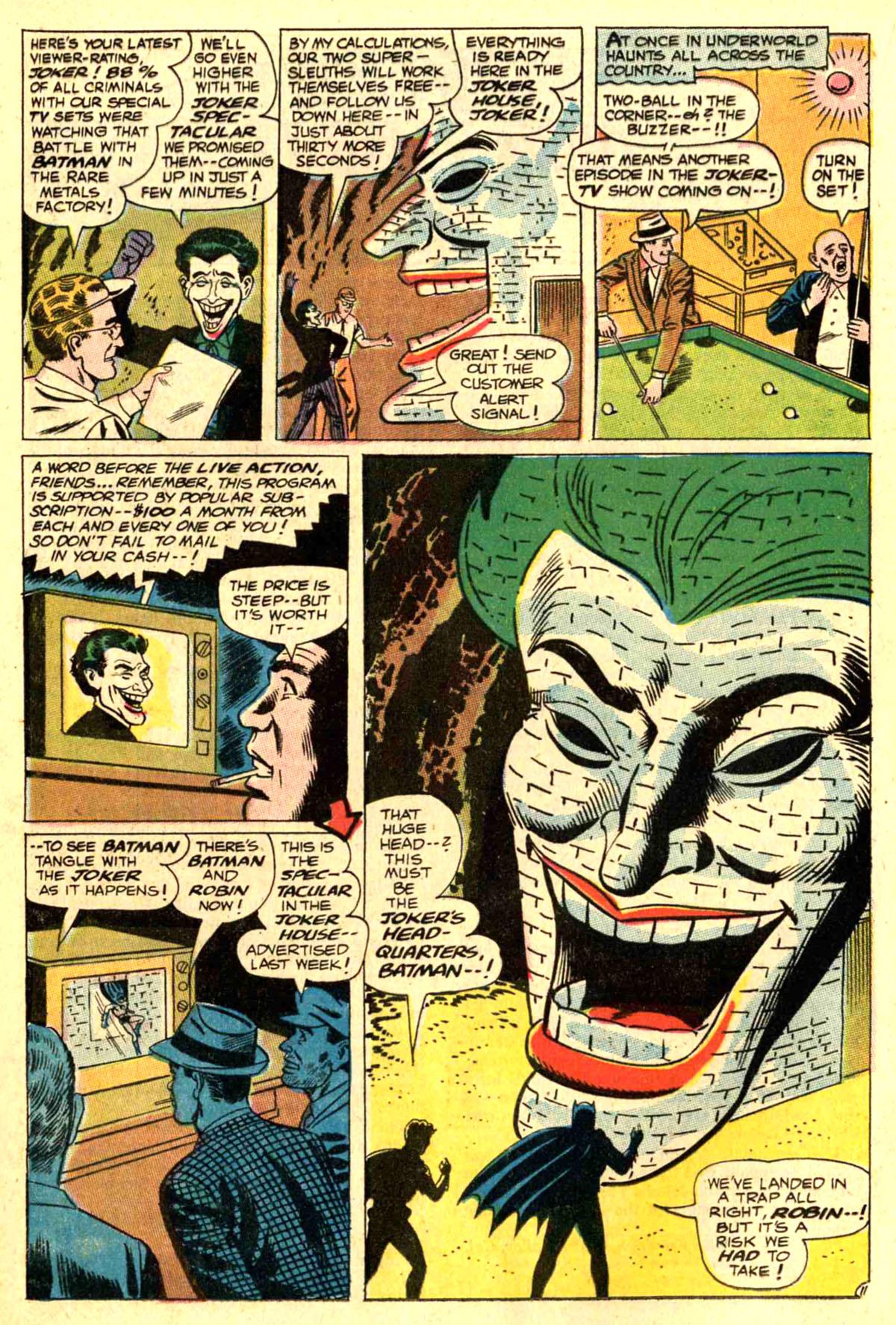 Detective Comics (1937) 365 Page 15