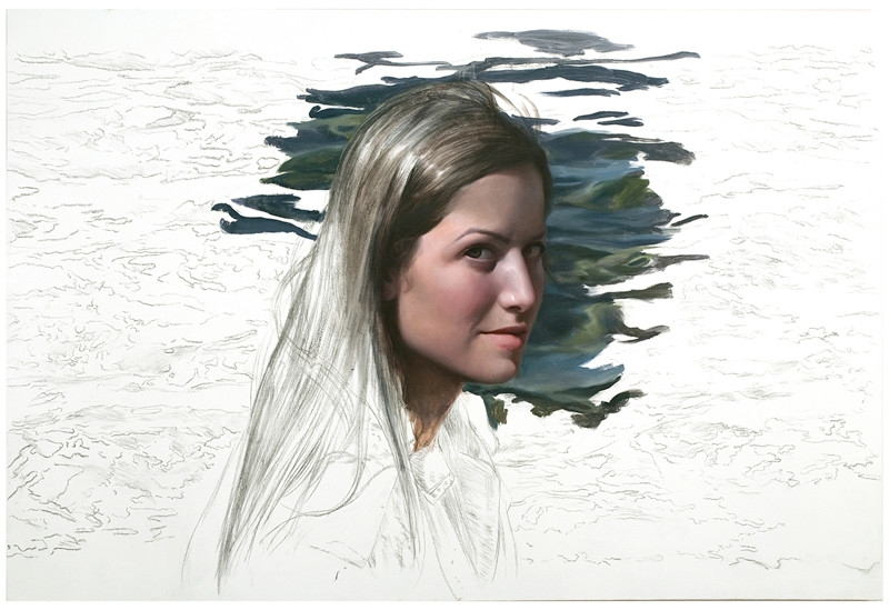 03-Untitled-Territory-Yigal-Ozeri-Realistic-Photo-like-Oil-Paintings-www-designstack-co