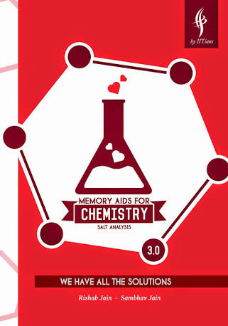 MEMORY AIDS FOR CHEMISTRY
