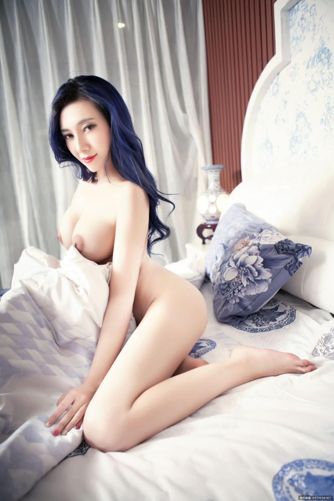 Model malaysia sexy nude — photo 6